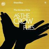 The Advisory Circle: As The Crow Flies
