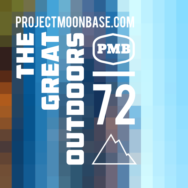 PMB072: The Great Outdoors