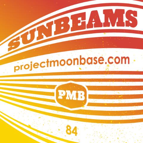 PMB084 Sunbeams