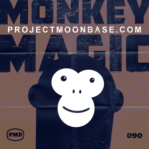 PMB090 Monkey Magic