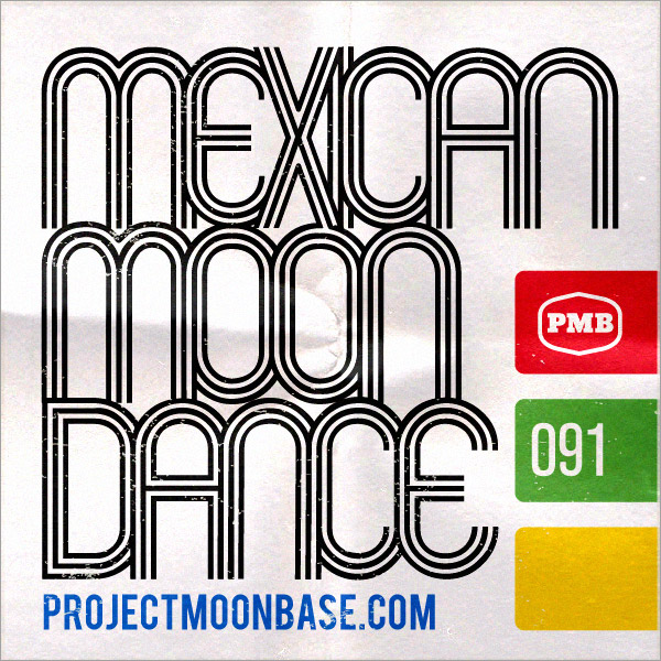 PMB091 Mexican Moon Dance