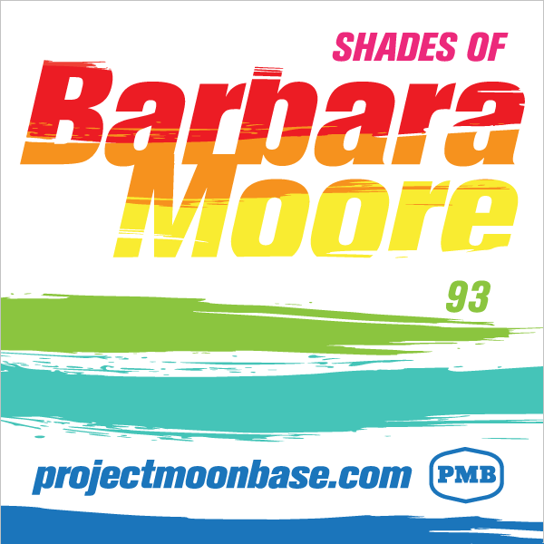 PMB093 Shades of Barbara Moore