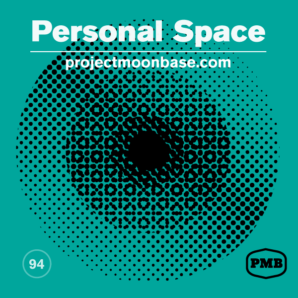 PMB094 Personal Space