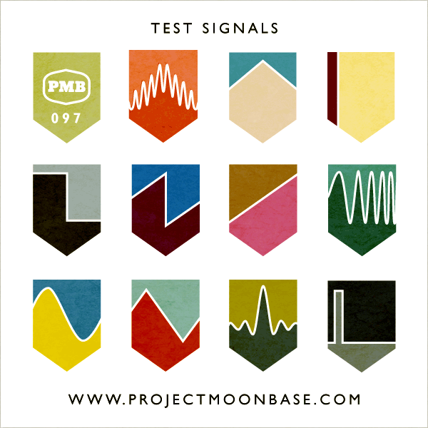 PMB097 Test Signals