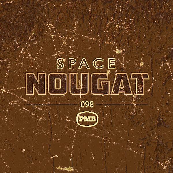 PMB098 Space Nougat