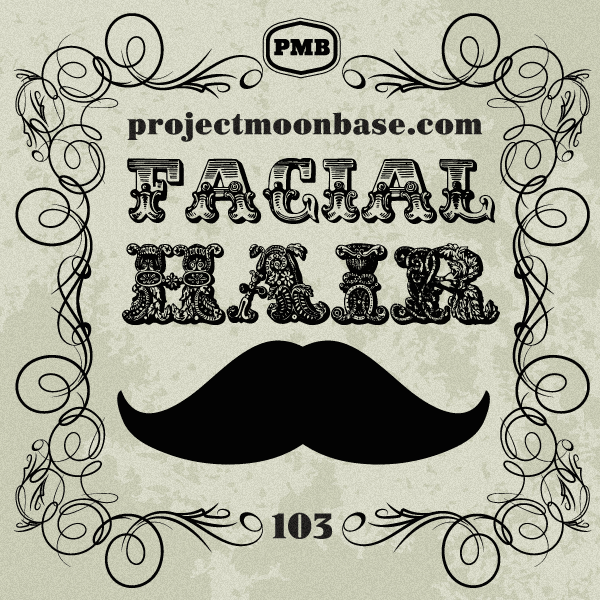 PMB103 Facial Hair