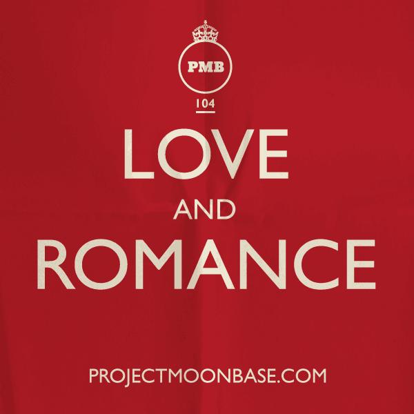 PMB104 Love and Romance