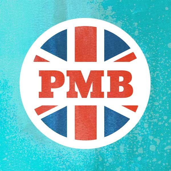 Union Jack pmb logo
