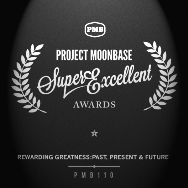 PMB110 Super Excellent Awards