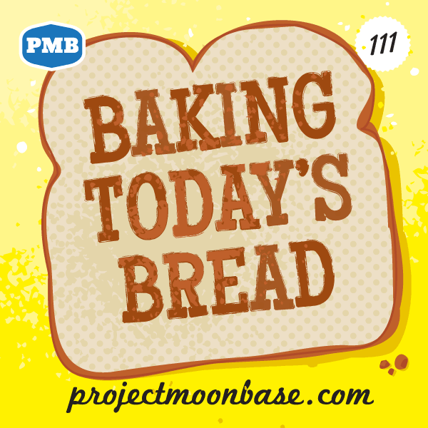 PMB111 Baking Today's Bread