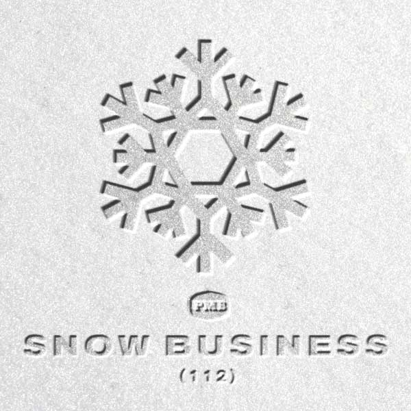 PMB112 Snow Business