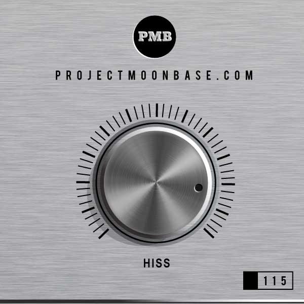 PMB115 Hiss