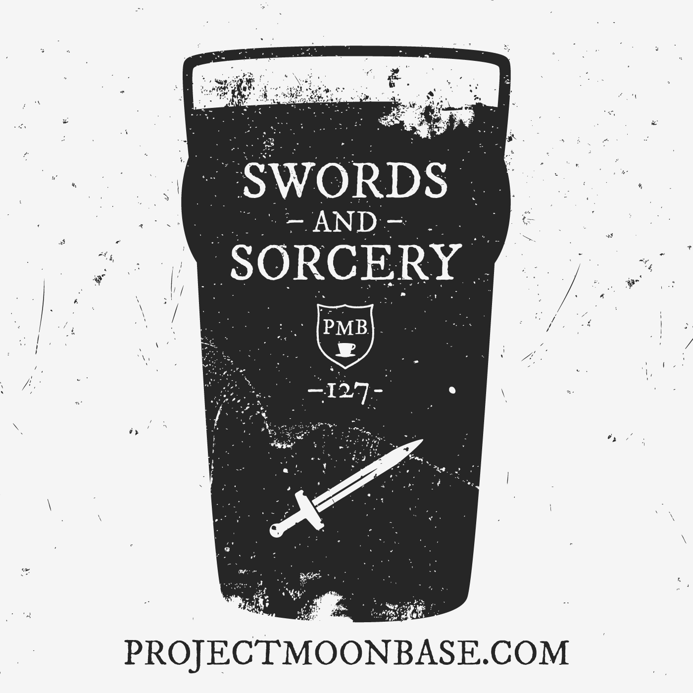 PMB127 Swords and Sorcery