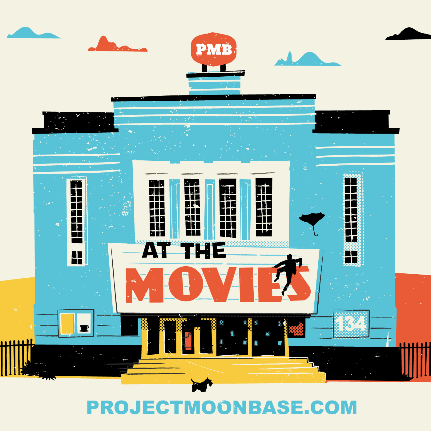 PMB134: At The Movies