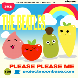 Please Please me The Beatles tribute cover show. Pmb138