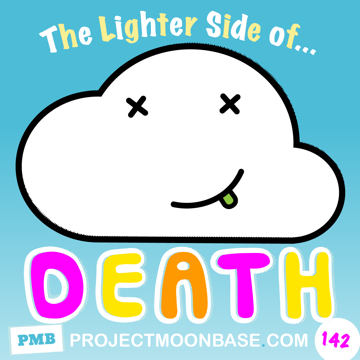 PMB142 The Lighter Side of Death