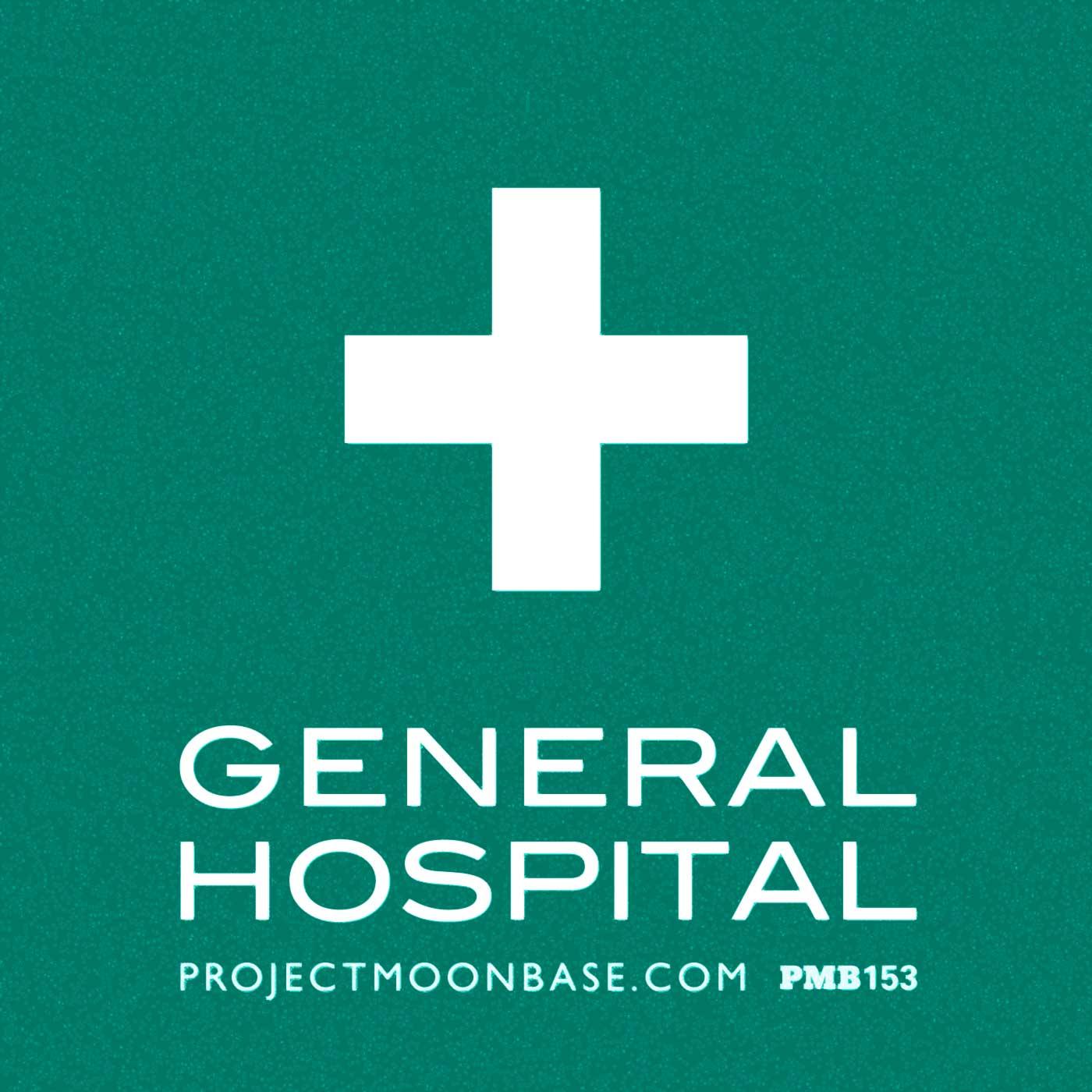 PMB153 General Hospital