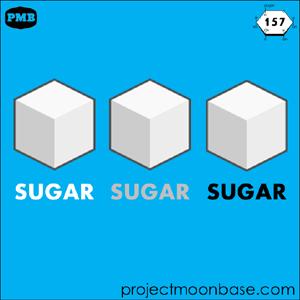 PMB157 Sugar Sugar Sugar