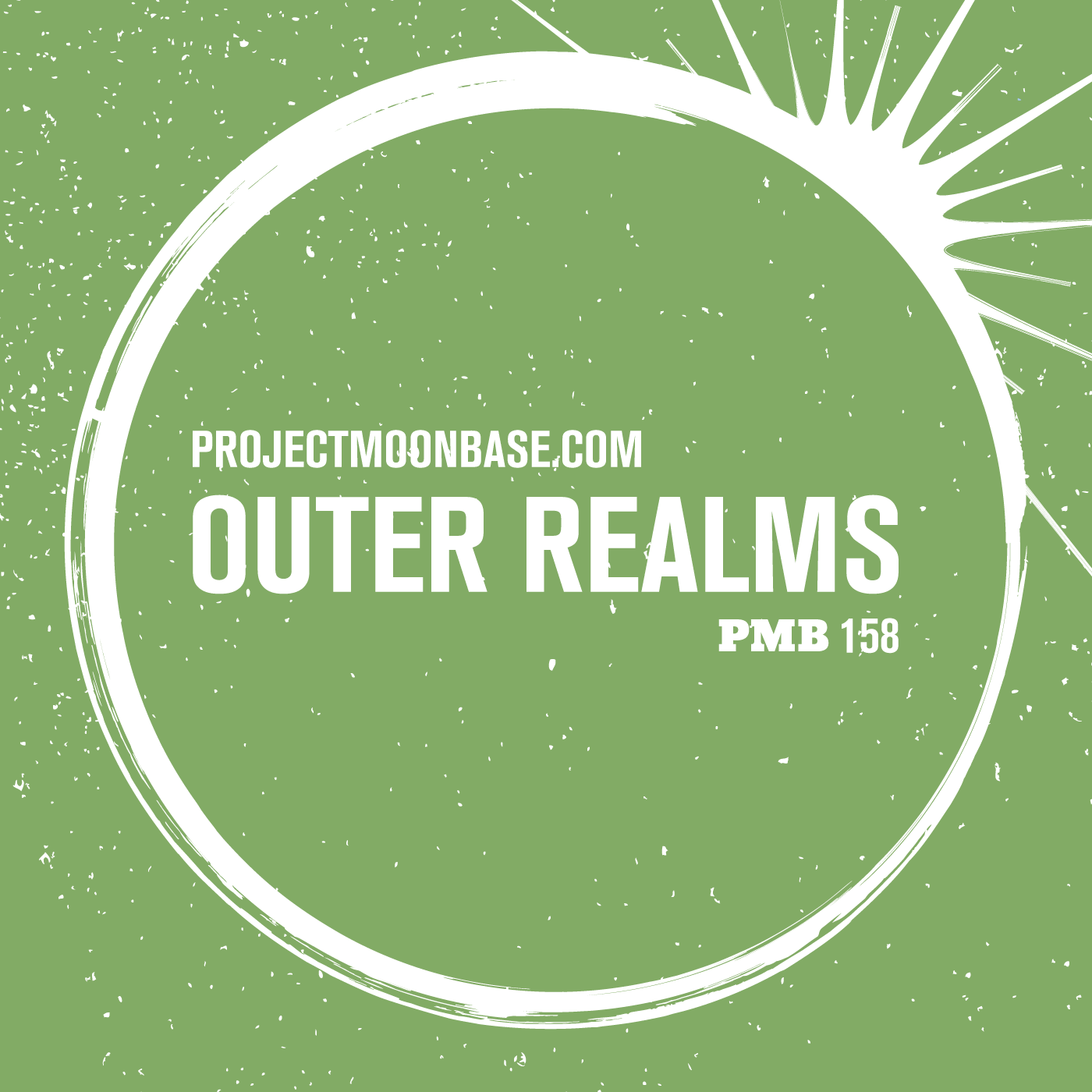 PMB158 Outer Realms