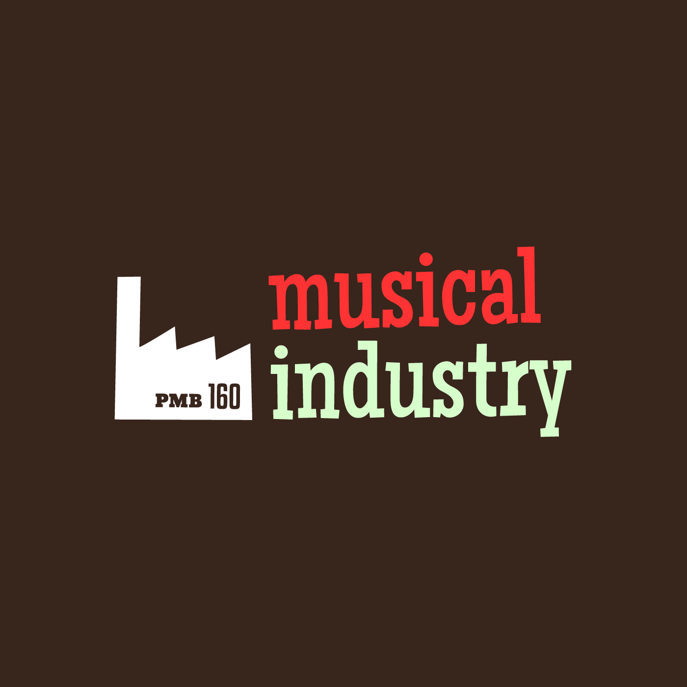 PMB160 Musical Industry