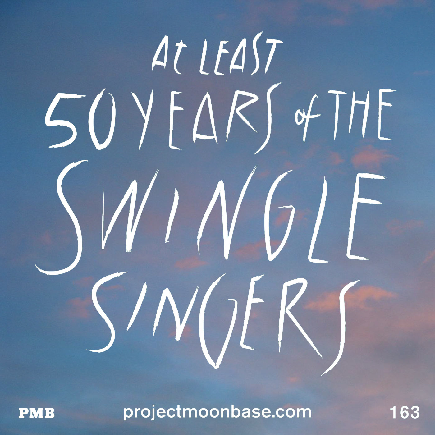 PMB163 In Close Harmony - At Least 50 Years of the Swingle Singers