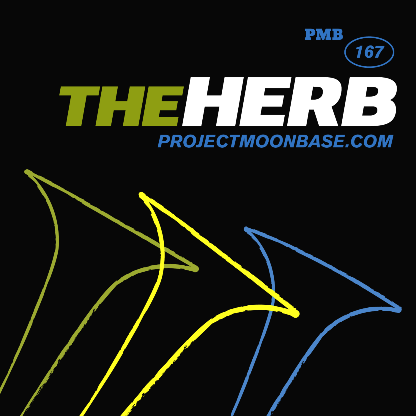 PMB167 The Herb