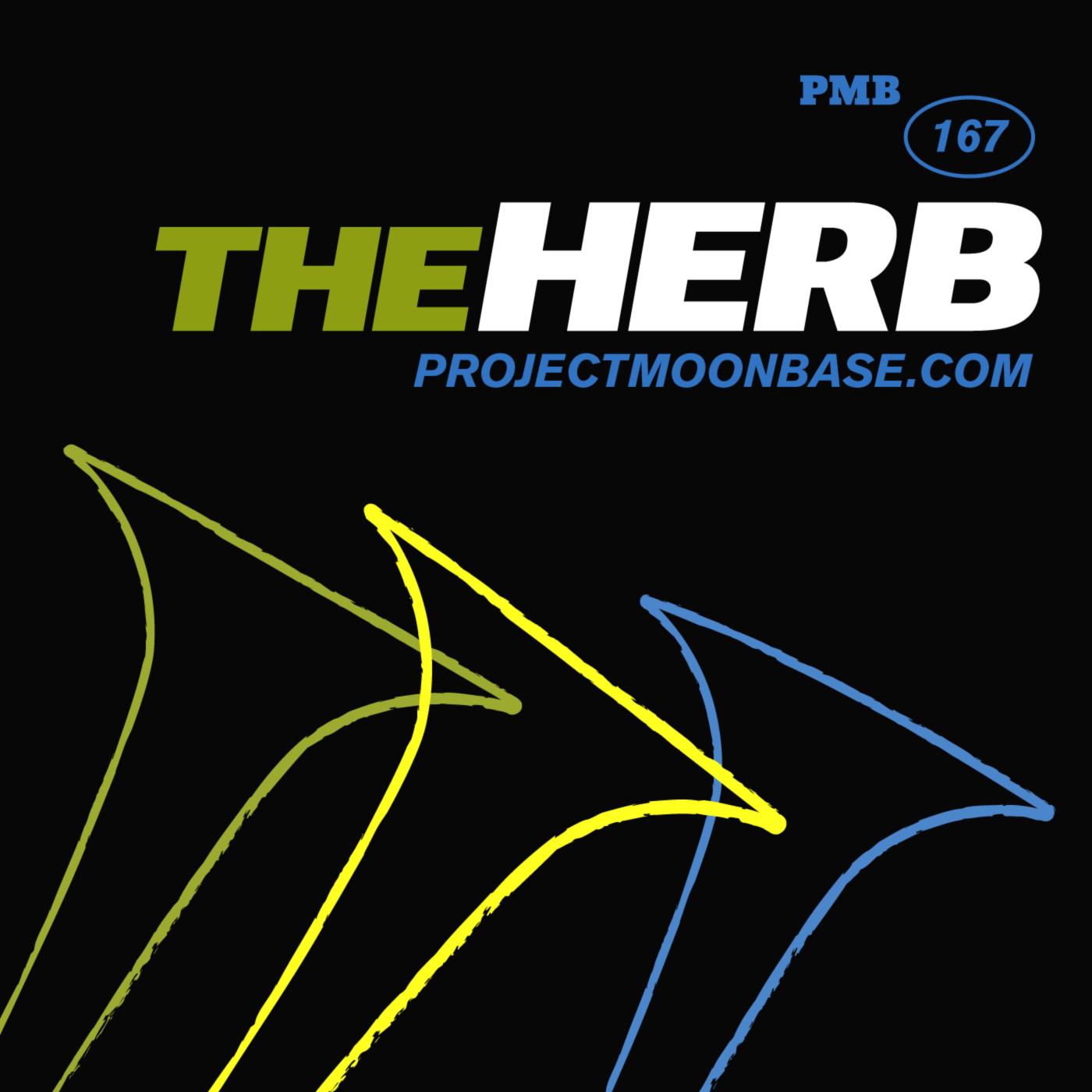 PMB167 The Herb
