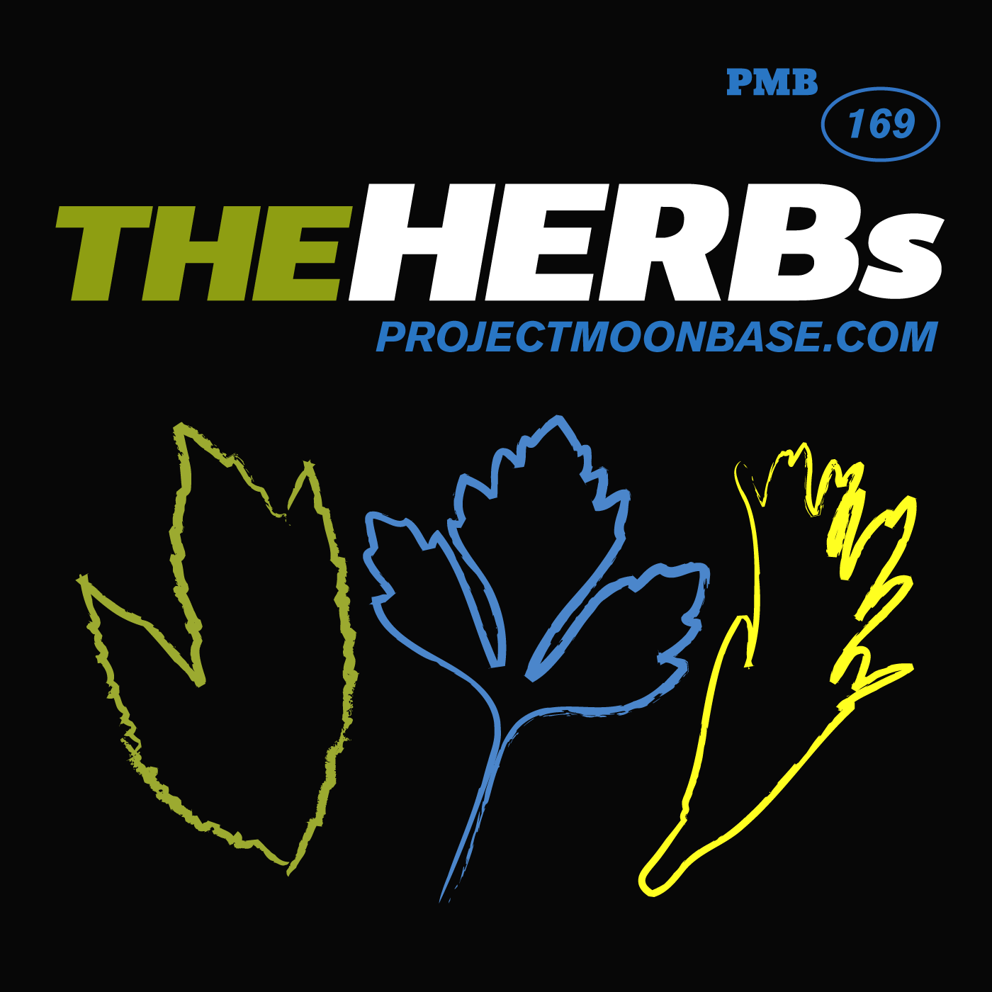 PMB169 The Herbs