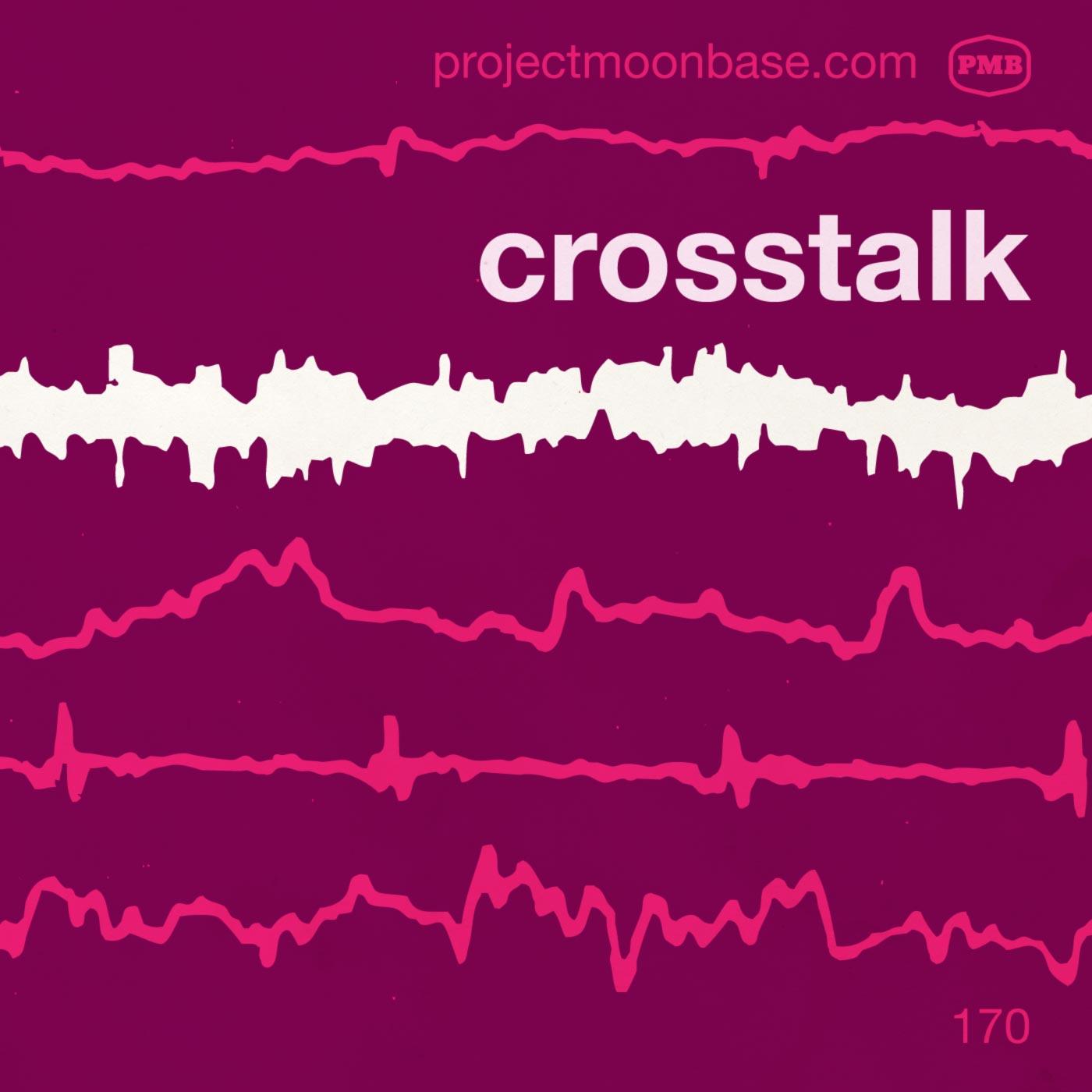 PMB170 Crosstalk
