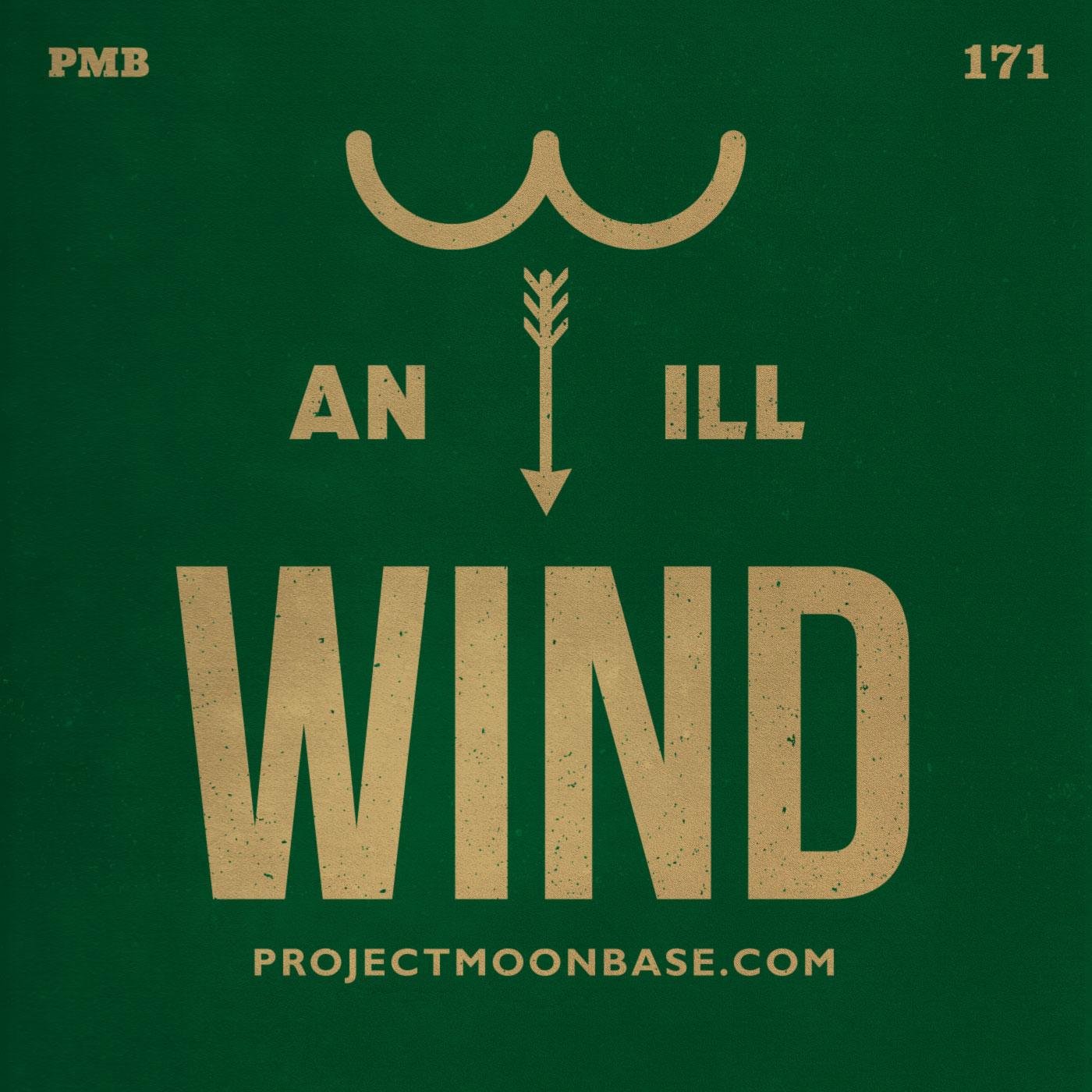 PMB171 An Ill Wind