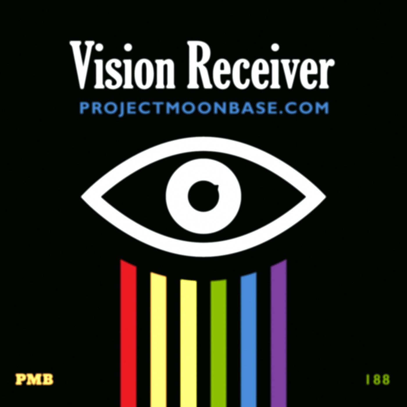 PMB188: Vision Receiver