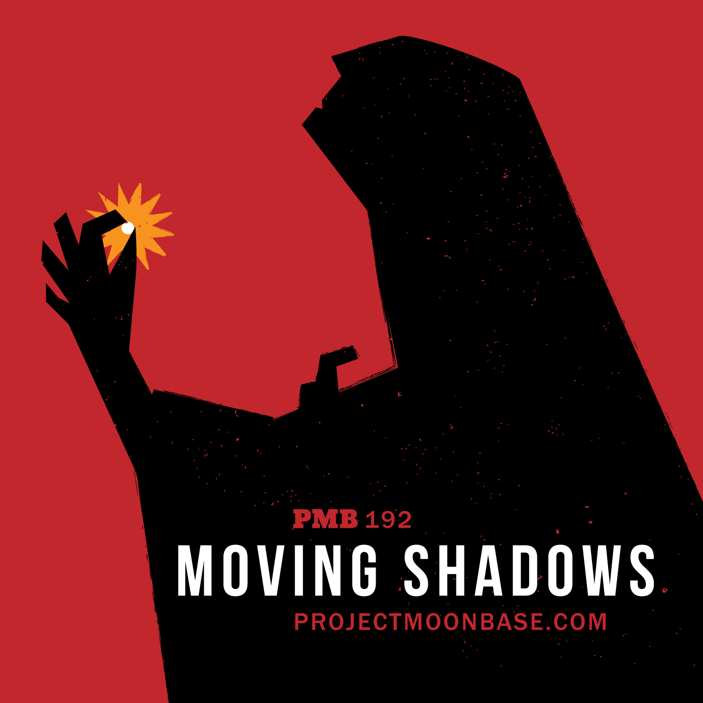 PMB192: Moving Shadows