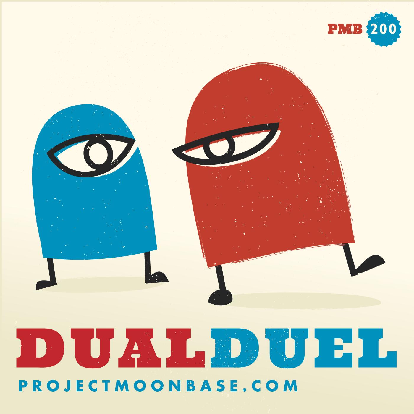 PMB200: Dual Duel