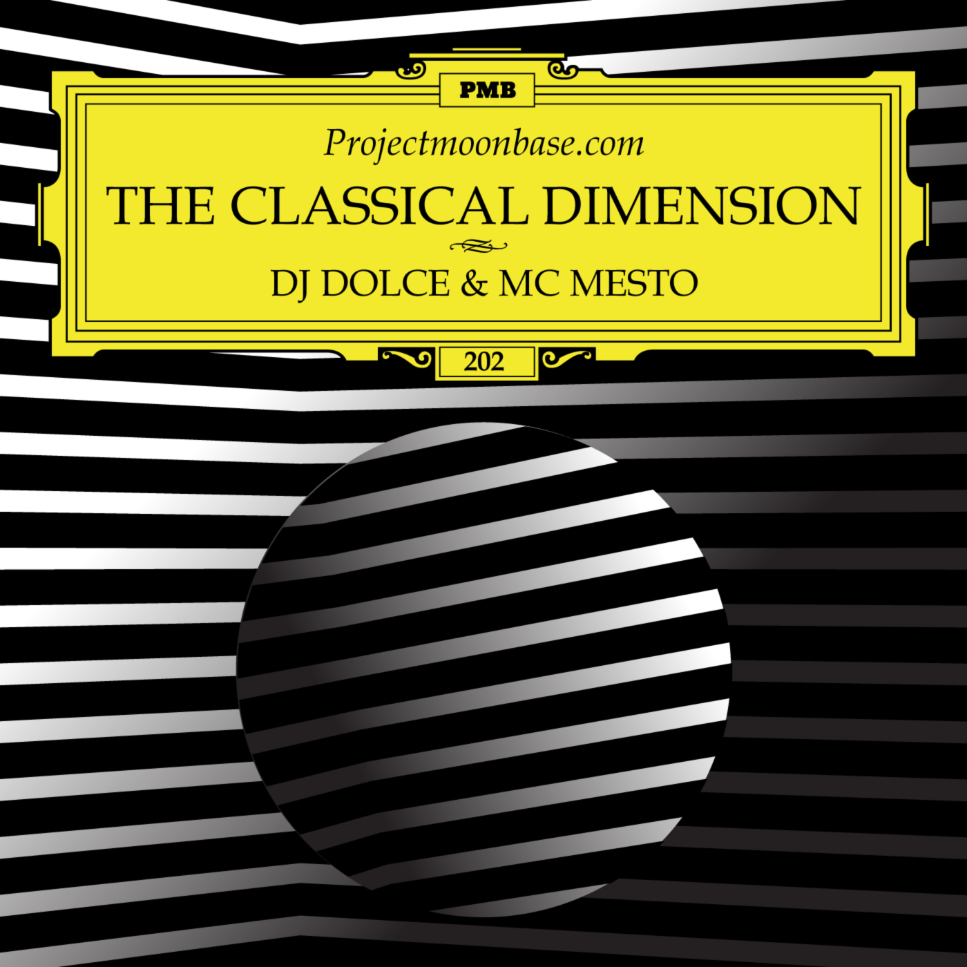 PMB202: The Classical Dimension