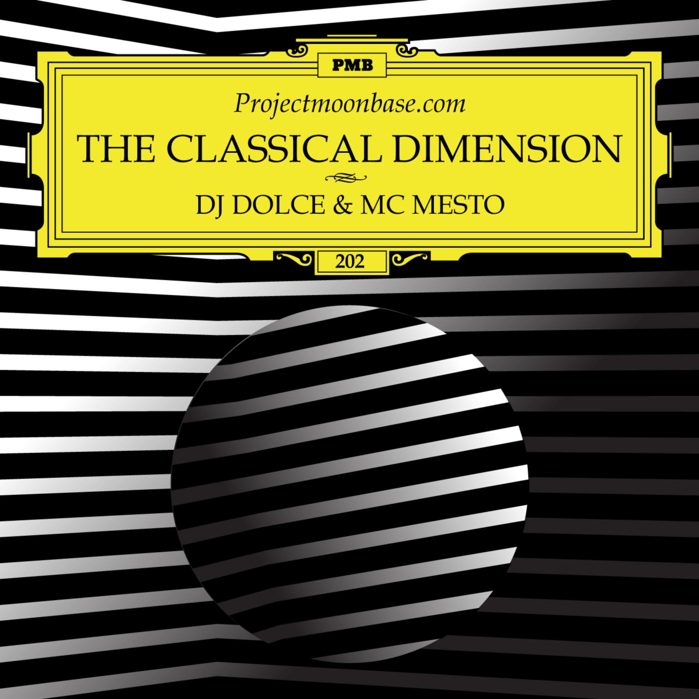 PMB202: The Classical Dimension