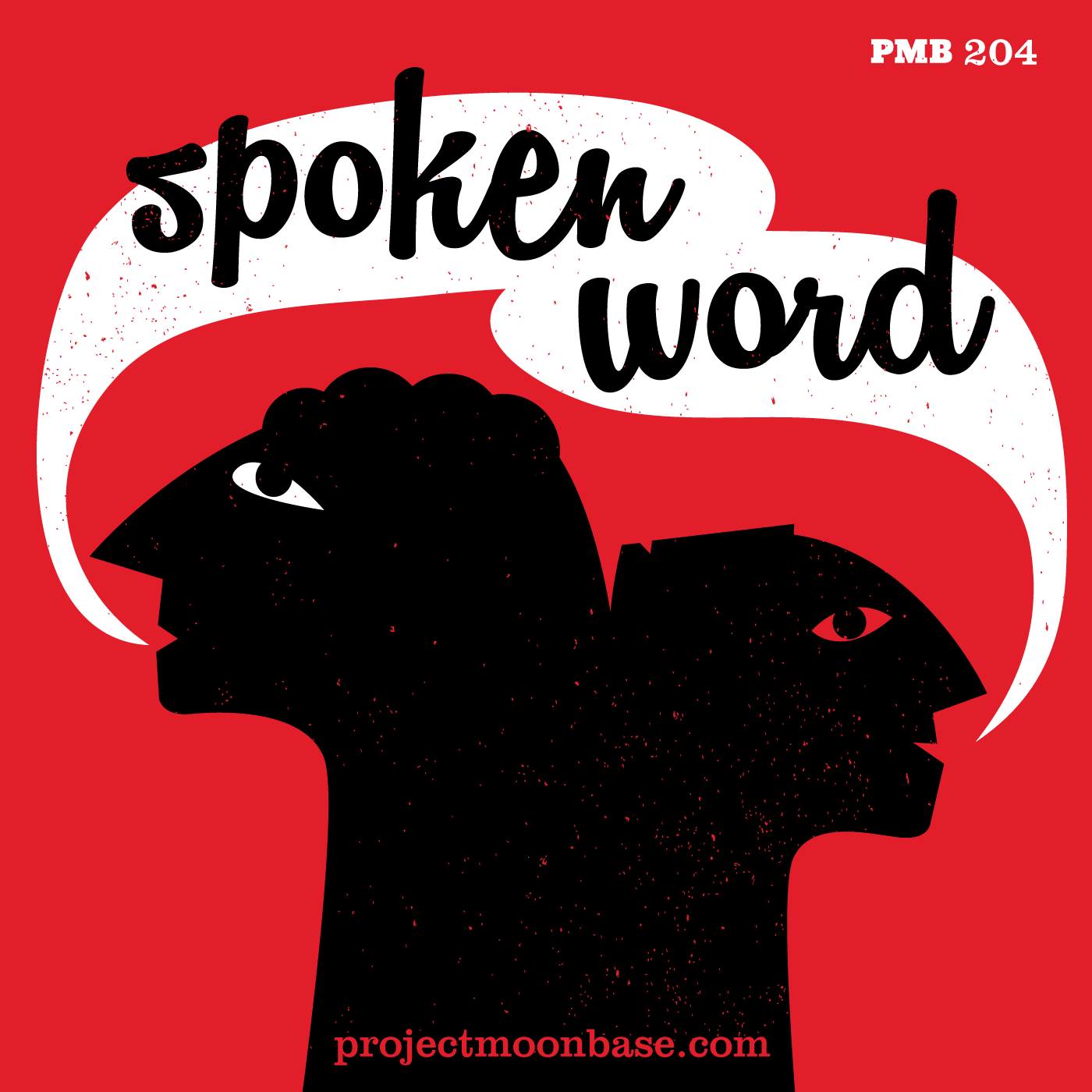 PMB204: Spoken Word