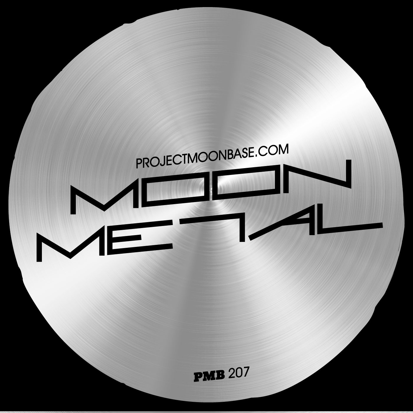 PMB207: Moon Metal