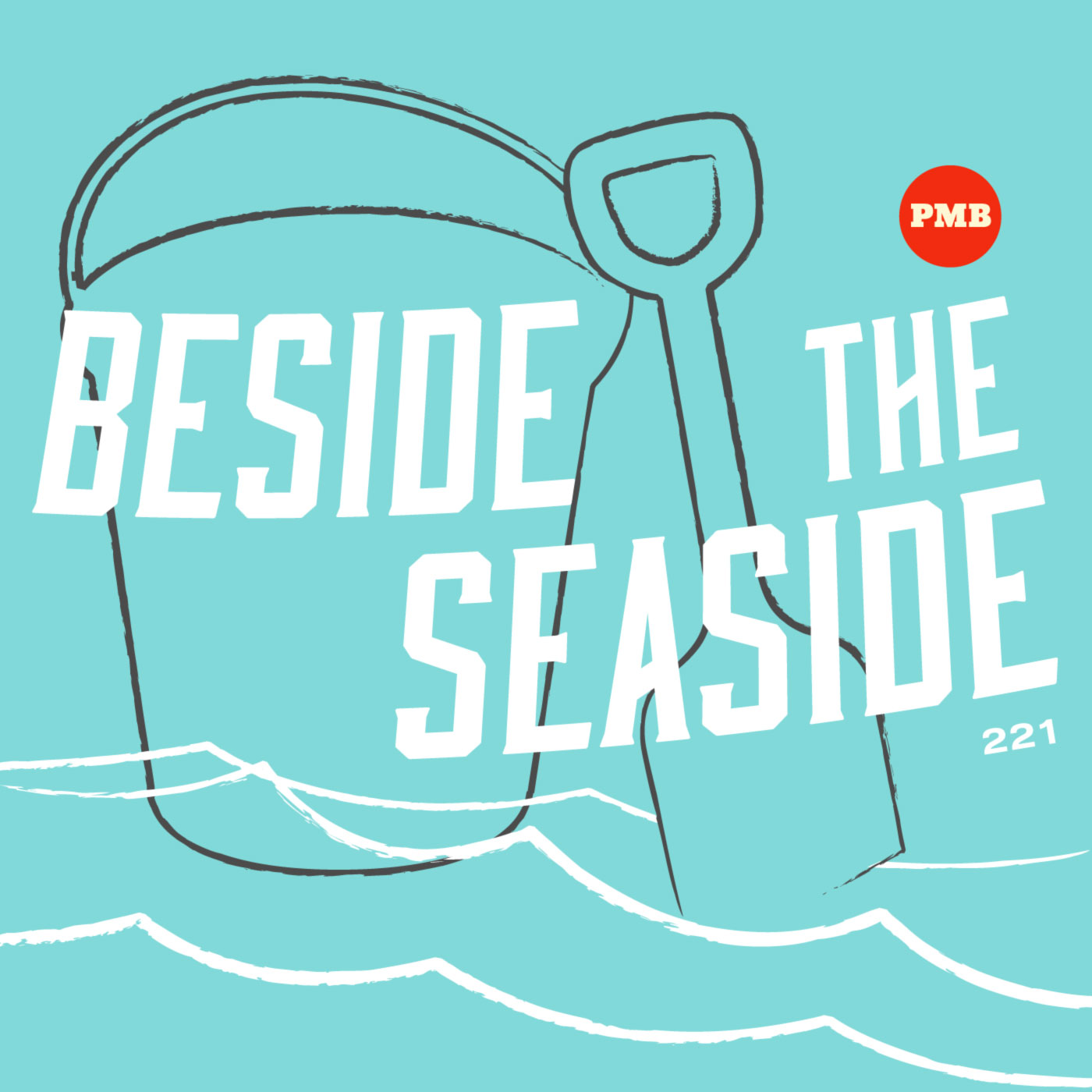 PMB221: Beside the Seaside