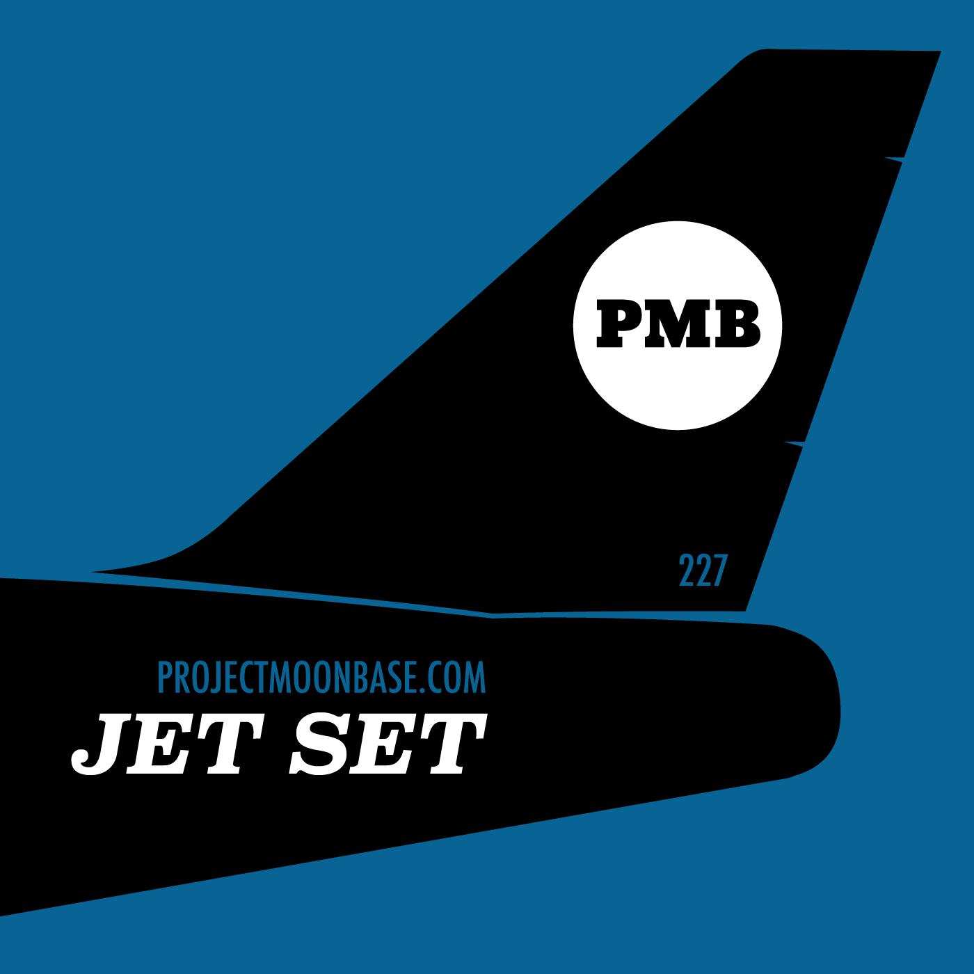 PMB227: Jet Set