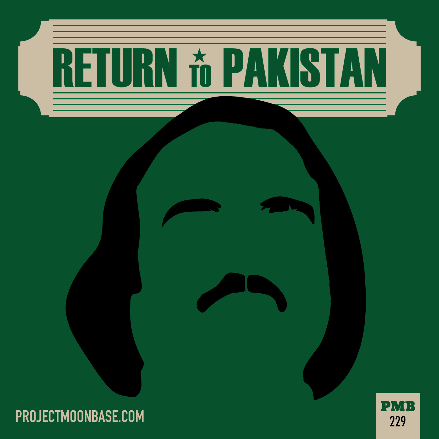 PMB229: Return to Pakistan