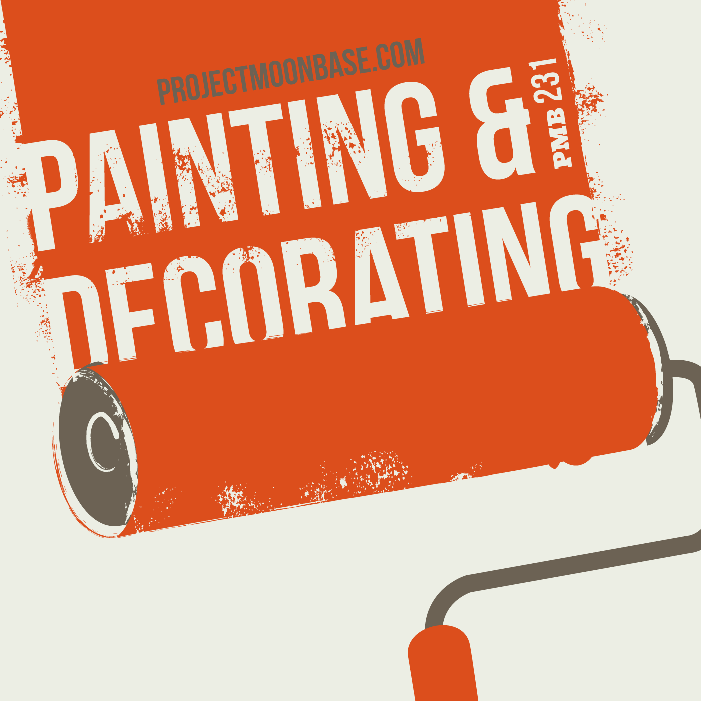 PMB231: Painting and Decorating