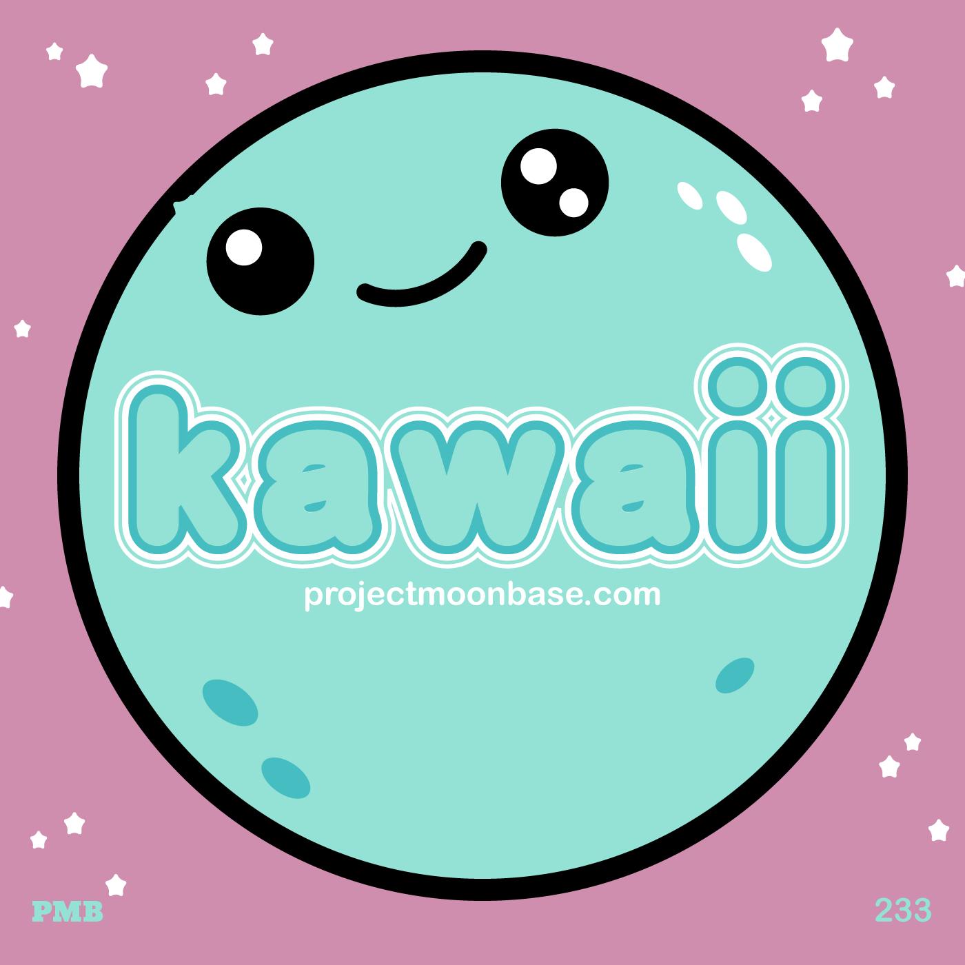 PMB233: Kawaii