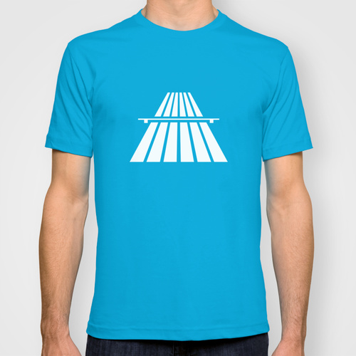 autobahn_s6_T-shirt_photo