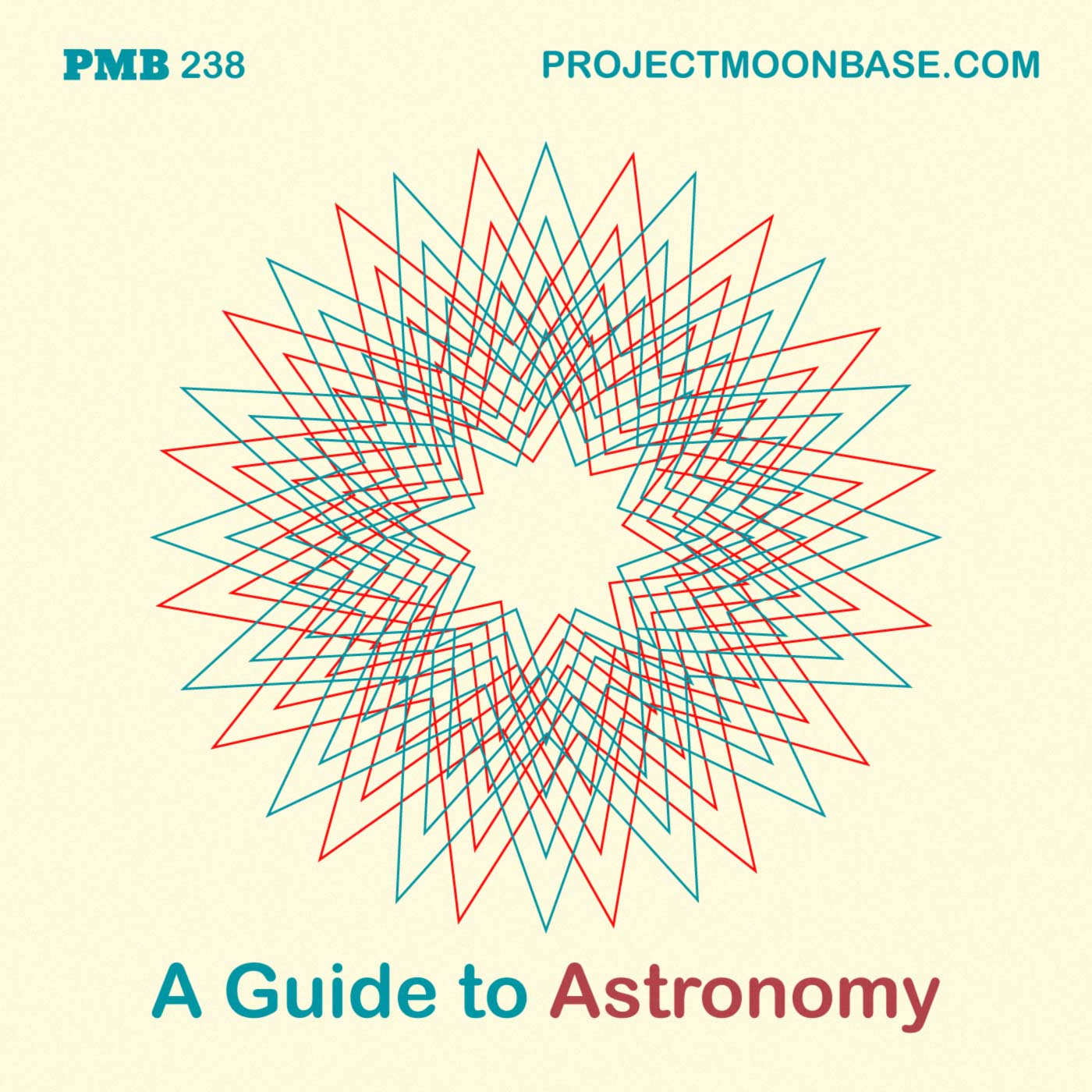 PMB238: A Guide to Astronomy