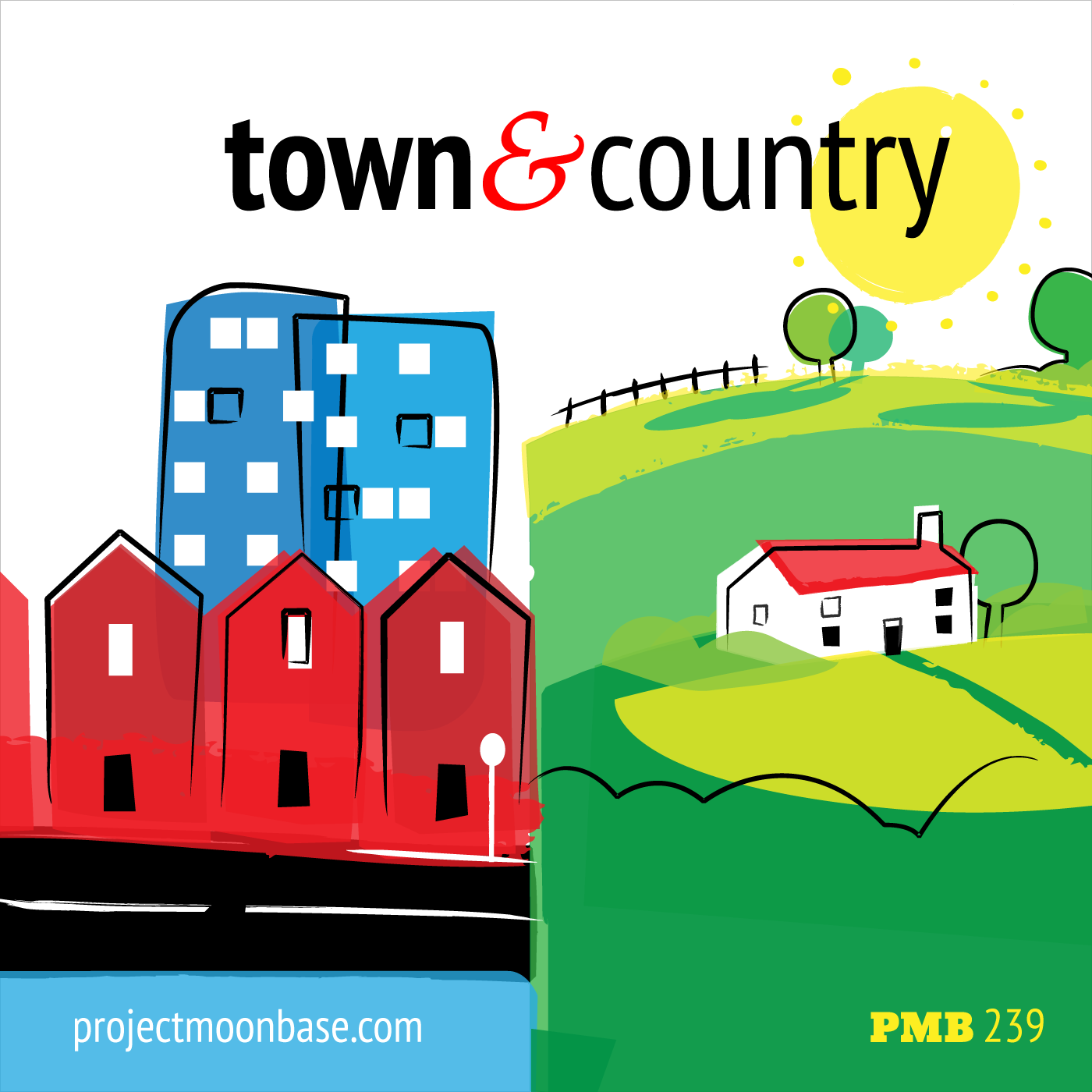 PMB239: Town and Country