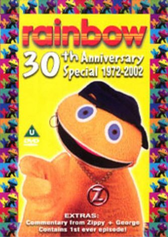 Rainbow 30th Anniversary Special Edition DVD