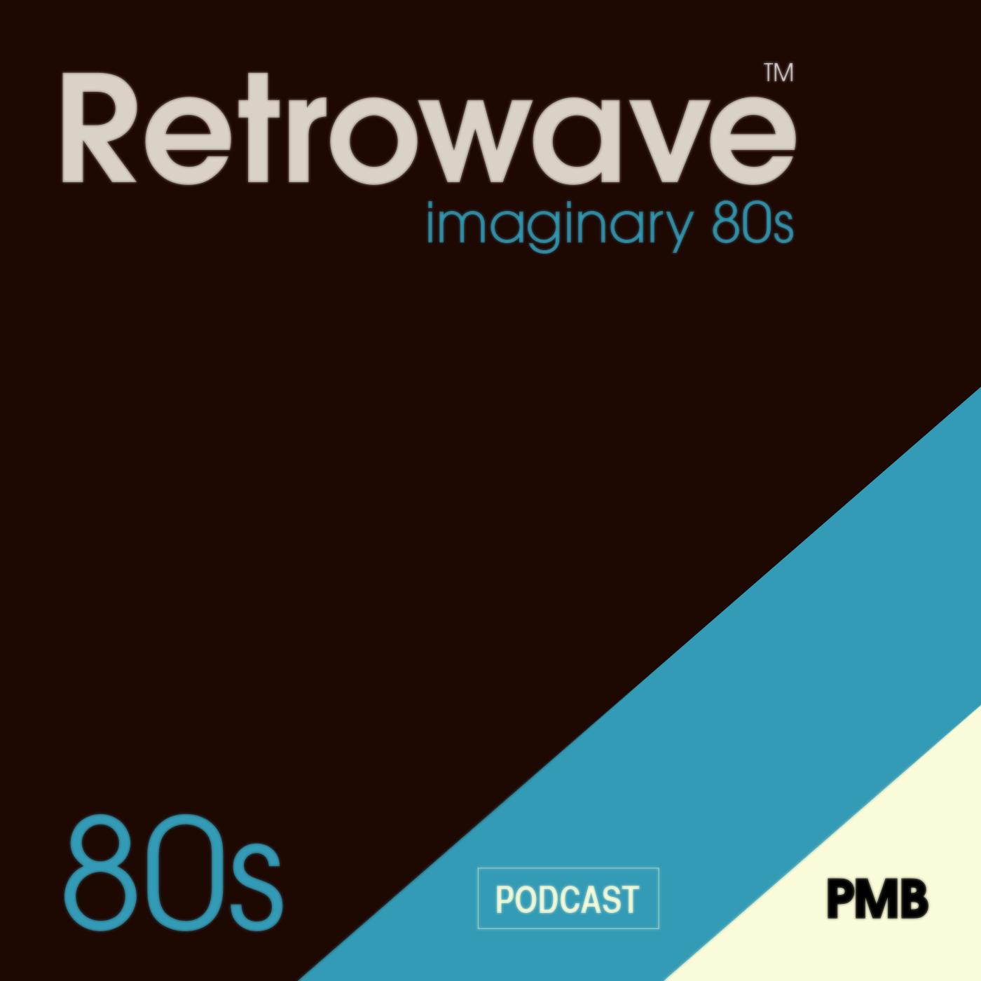 PMB255 Retrowave