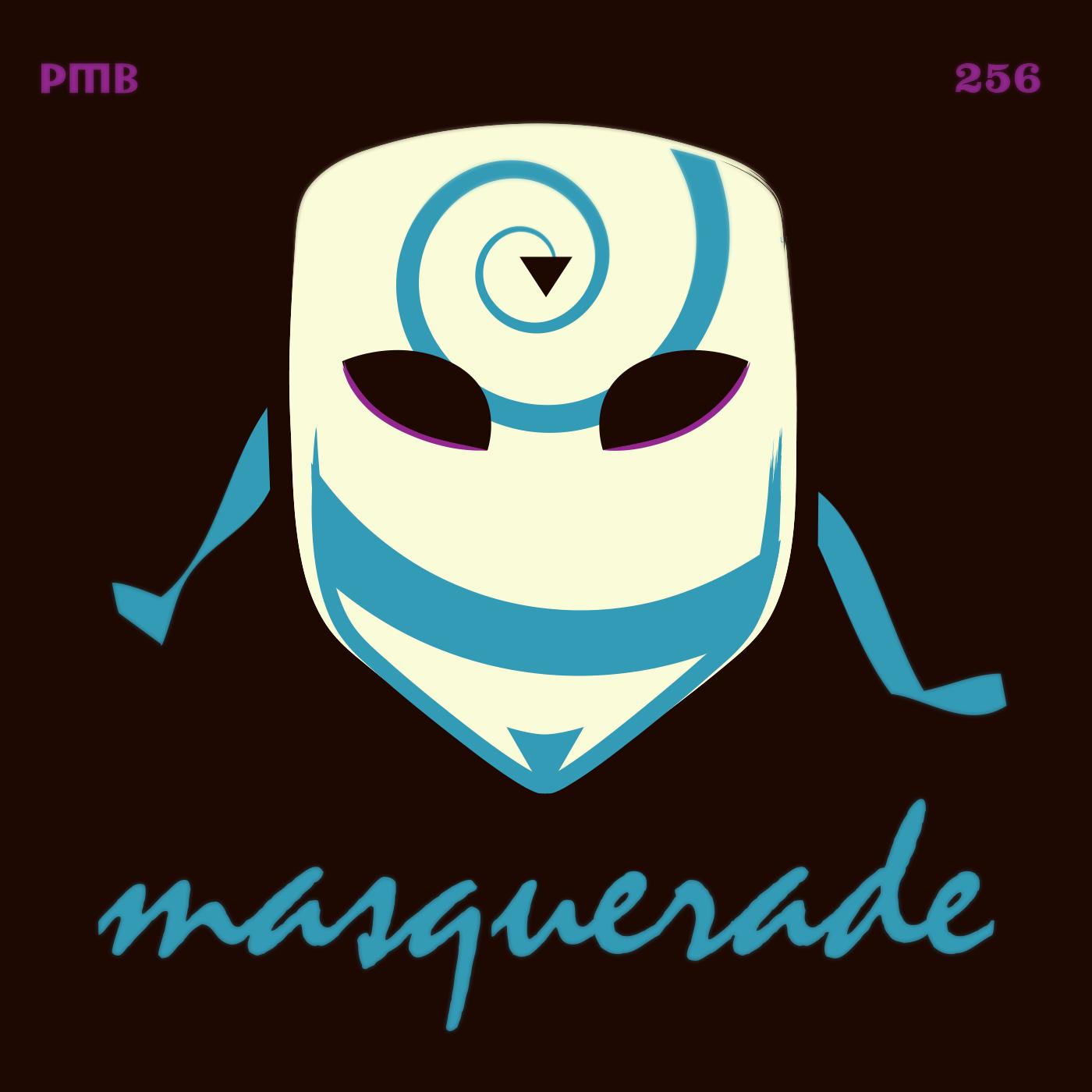 PMB256 Masquerade