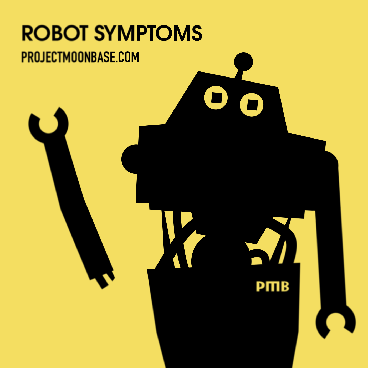 PMB258 Robot Symptoms