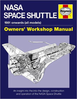 NASA Space Shuttle (Owner's Workshop Manual)